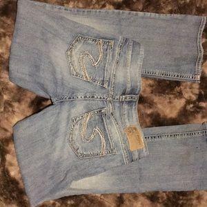 Silver Jeans Jeans Silver Suki Size 29 Bootcut Poshmark